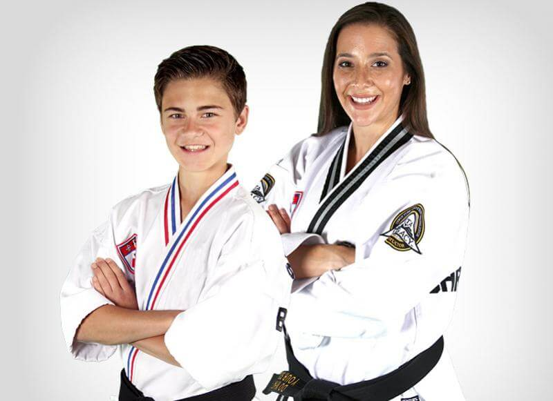 Teen & Adult Martial Arts